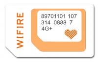Тарифы WiFire