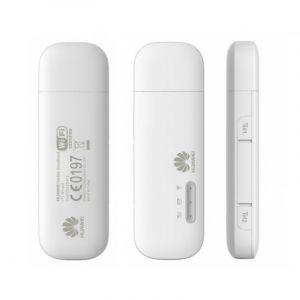 Модем Huawei E8372h-153 + Wi-Fi роутер (белый)_1
