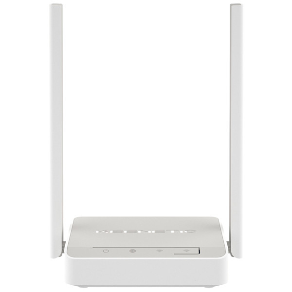 Wi - Fi роутер Keenetic 4G (KN-1210)_1