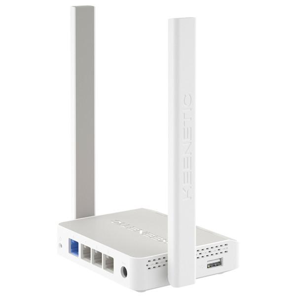 Wi - Fi роутер Keenetic 4G (KN-1210)