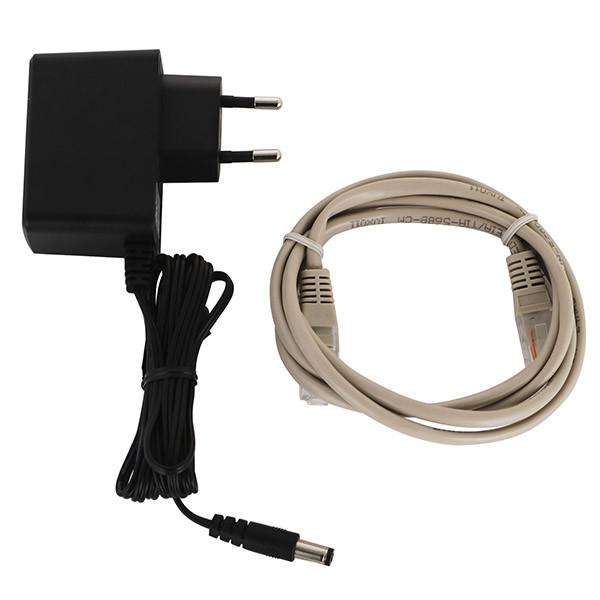 Wi - Fi роутер Keenetic Omni (KN-1410)_5