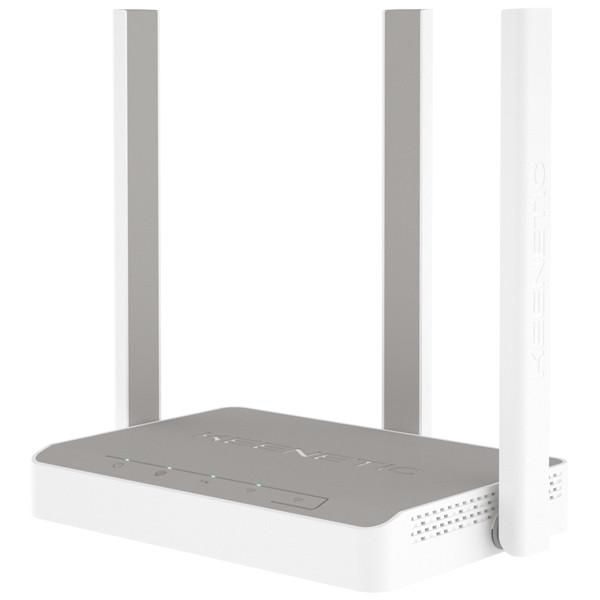Wi - Fi роутер Keenetic City (KN-1510)