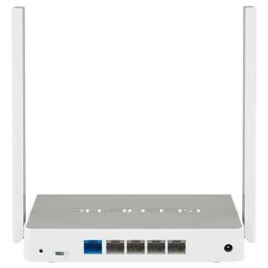 Wi - Fi роутер Keenetic Lite (KN-1310)_4