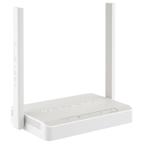 Wi - Fi роутер Keenetic Lite (KN-1310)