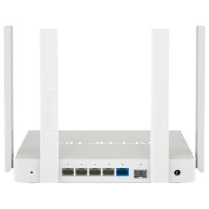 Wi - Fi роутер Keenetic Giga (KN-1010)_4