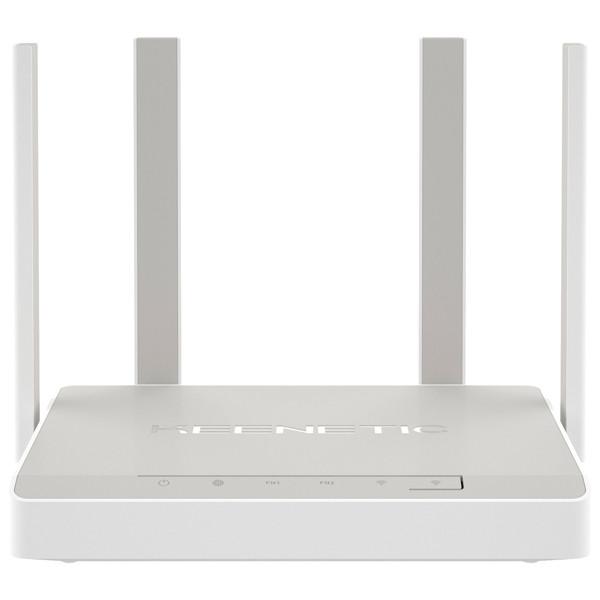 Wi - Fi роутер Keenetic Giga (KN-1010)_1