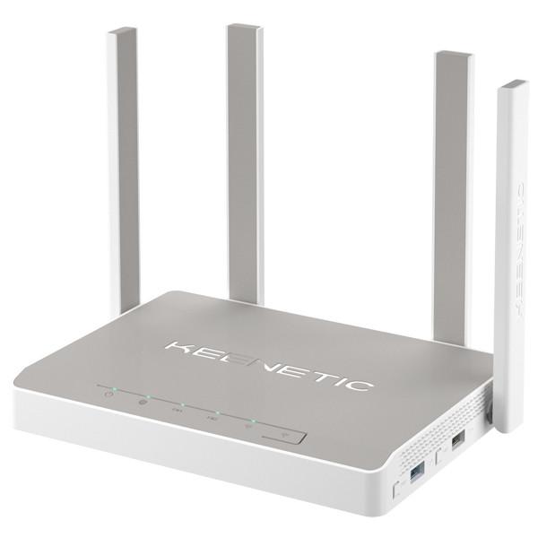 Wi - Fi роутер Keenetic Ultra (KN-1810)_2
