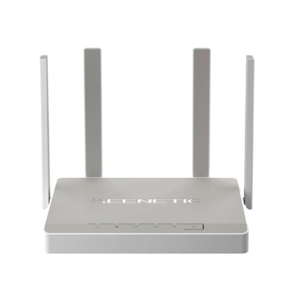 Wi - Fi роутер Keenetic Ultra (KN-1810)_1