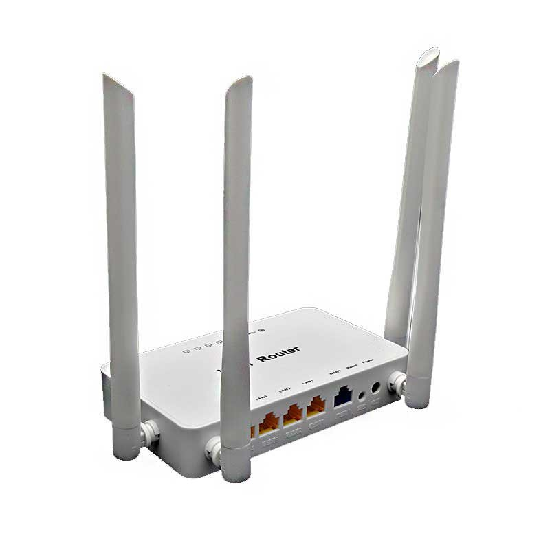 Wi-Fi роутер ZBT WE-1626