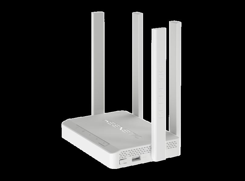 Wi - Fi роутер Keenetic Viva (KN-1910)_5