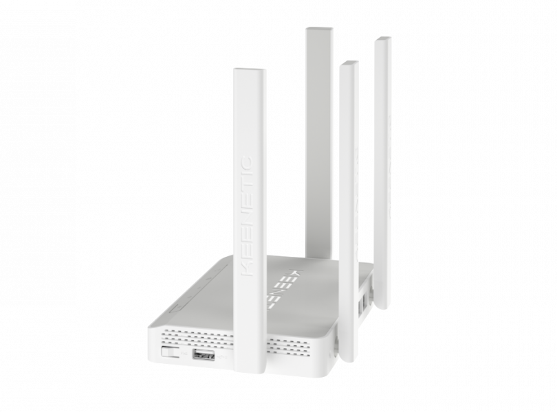 Wi - Fi роутер Keenetic Viva (KN-1910)_4