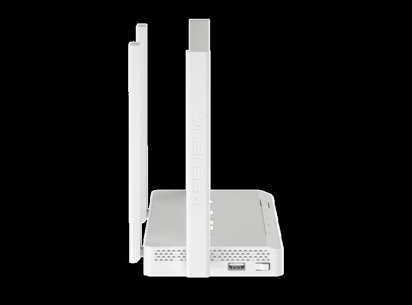 Wi - Fi роутер Keenetic Viva (KN-1910)_3