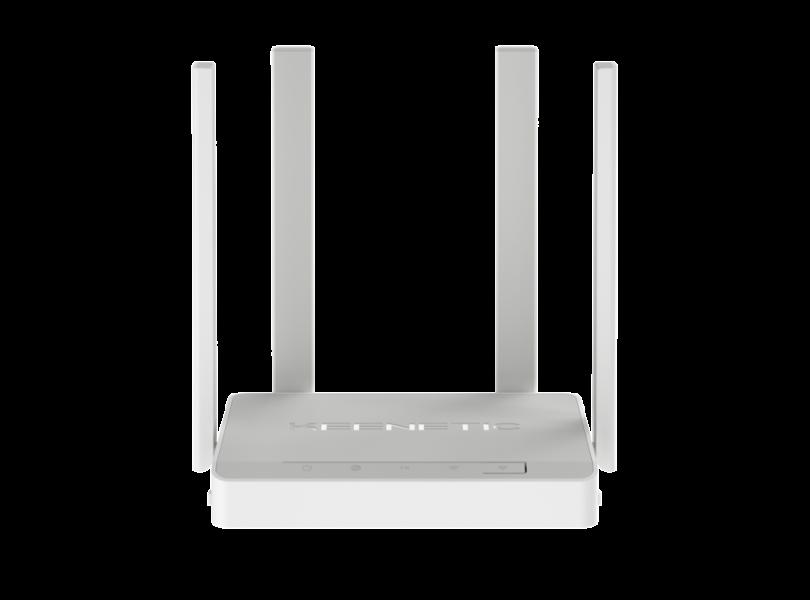 Wi - Fi роутер Keenetic Viva (KN-1910)_2