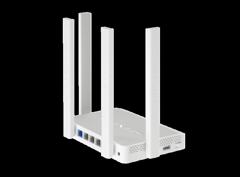Wi - Fi роутер Keenetic Viva (KN-1910)_1