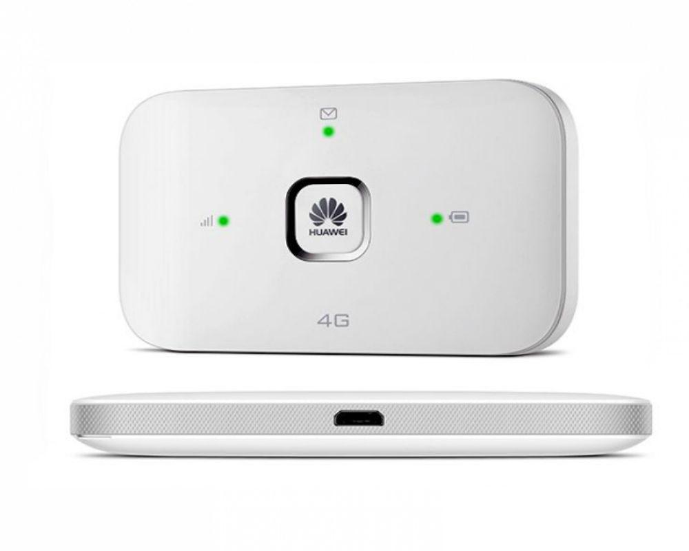 Купить роутер Huawei E5573Bs-322 в интернет-магазине NeoSim.ru