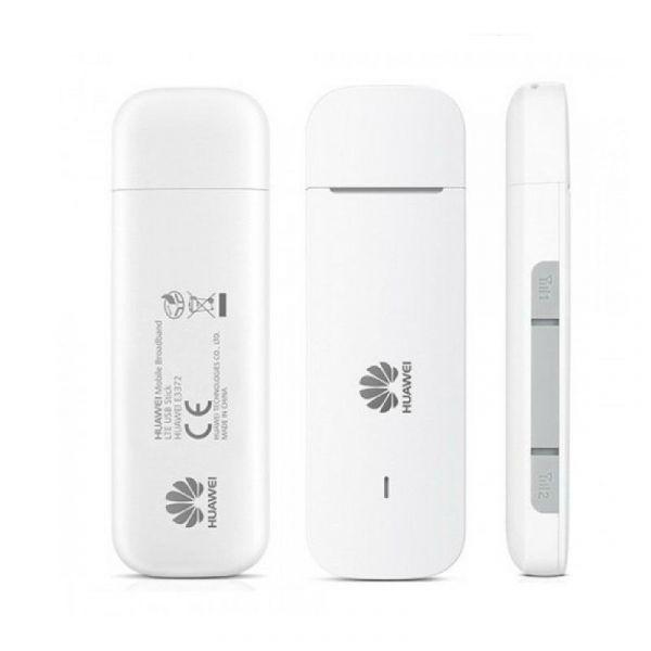 Модем Huawei E3372h-320 белый купить в NeoSim.ru