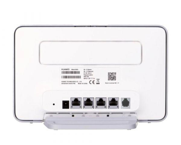 Купить в NeoSim.ru 3G/4G роутер Huawei B535-235 (LTE cat.7)