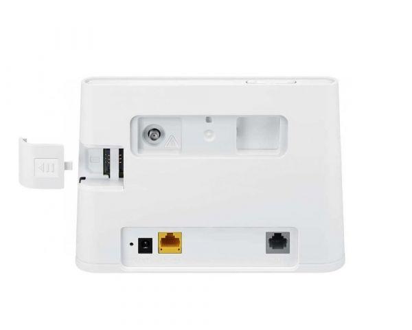 Купить в NeoSim.ru 3G/4G роутер Huawei B311-221 (LTE cat.4)